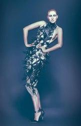 Cheryl Spike dress 1