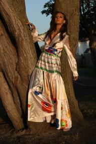 Multi dress 1