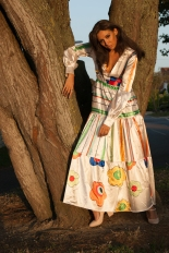 Multi dress 2